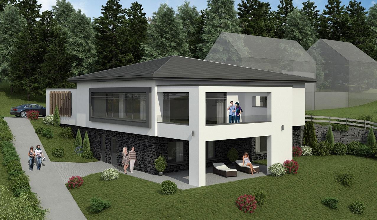 Wohnhaus L1 in Lennestadt