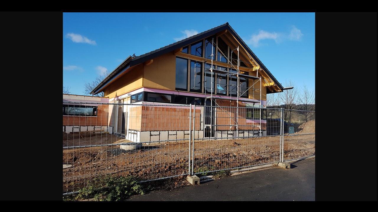 Neubau Wohnhaus T7 in Finnentrop