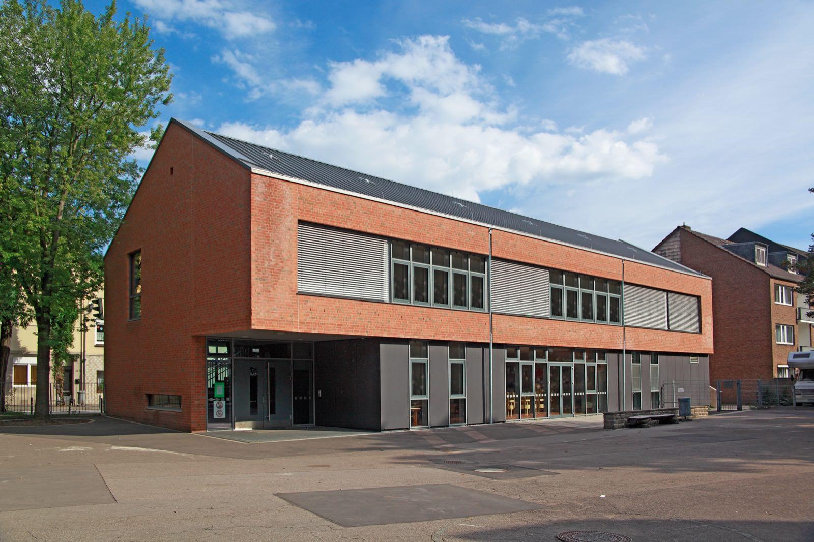 Schule in Köln #1
