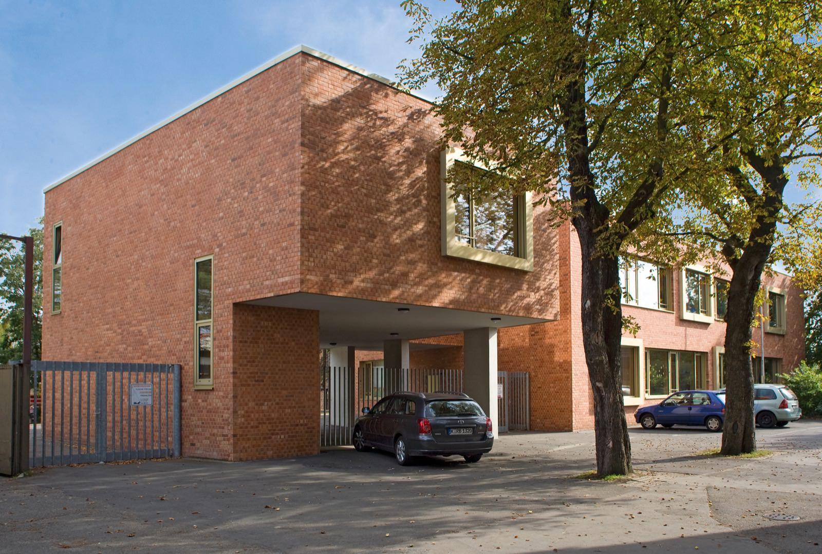 Schule Köln #2