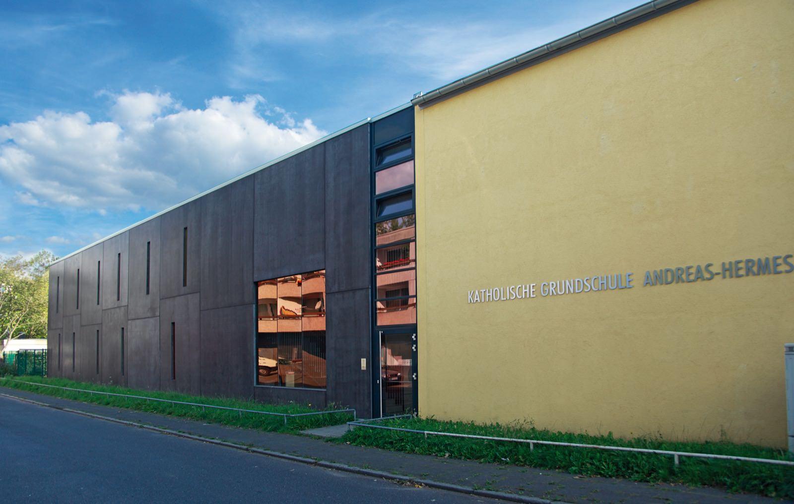 Schule Köln #3