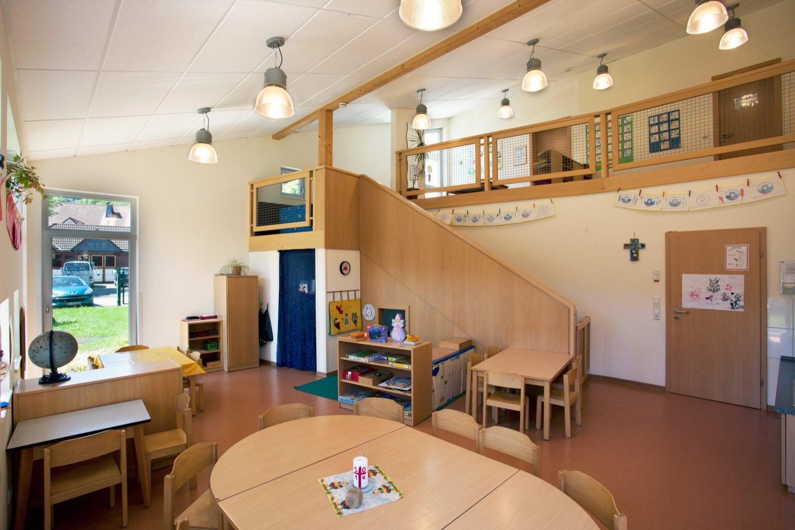 Kindergarten Bilstein