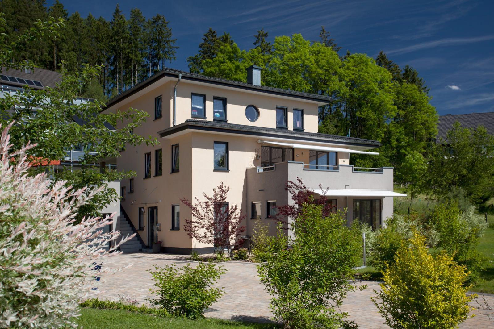Haus M82