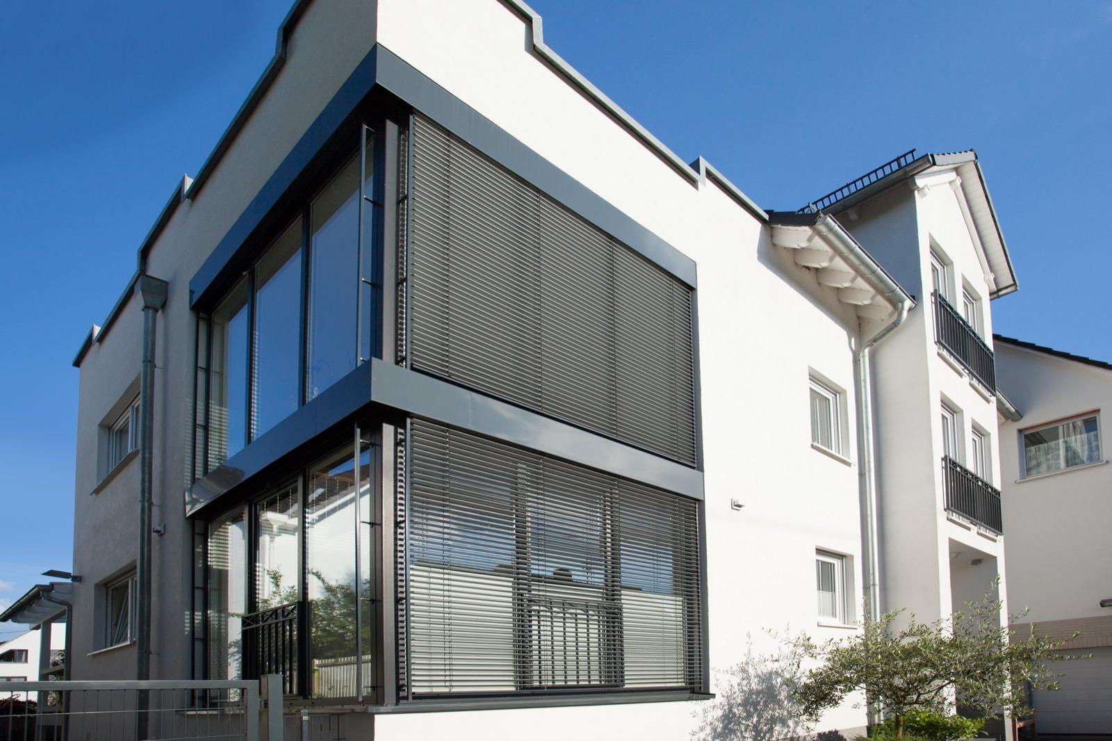 Haus W55